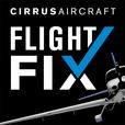 Cirrus Aircraft Flight Fix show
