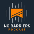 No Barriers show