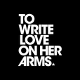 To Write Love on Her Arms show