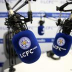 Leicester City Official Podcast show