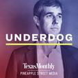 Underdog: Beto vs. Cruz show