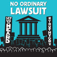 No Ordinary Lawsuit show
