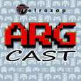 ARGcast - Another Retro Gaming Podcast show