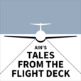 AIN's Tales from the Flight Deck show