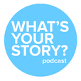 What's Your Story? with Rebecca Walker & Lily Diamond show