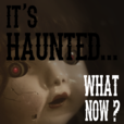 It's Haunted...What Now? show