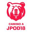 Camino a JPOD18 Madrid show