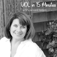 UDL in 15 Minutes show