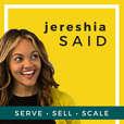 Jereshia Said show