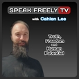 Speak Freely TV show