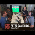 Retro Game Guys Podcast show