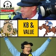 KB and Value show