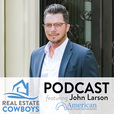 Real Estate Cowboys Podcast show