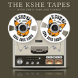 The KSHE Tapes show