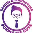 The Purple Tie Show show