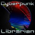 Cyberpunk Librarian show