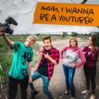 Mom, I Wanna Be A YouTuber show