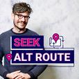 SEEK Alternate Route show