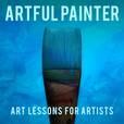 Artful Painter show