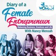 Diary of a Female Entrepreneur show