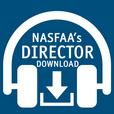 NASFAA's Director Download show