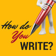 How Do You Write show