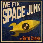 We Fix Space Junk show