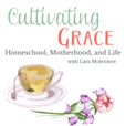 Cultivating Grace show
