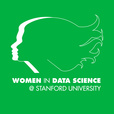Women in Data Science  show