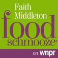 Faith Middleton Food Schmooze show
