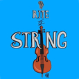 Rite of String show