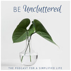 Be Uncluttered show