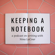 Keeping a Notebook show