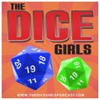 The Dice Girls show