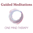 Guided Meditations by One Mind Therapy show