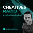 Creatives Radio by LogoInspirations show