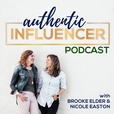 Authentic Influencer Podcast show