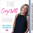 The Suzi Witt Show Podcast show