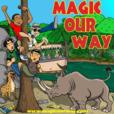 Magic Our Way - Artistic Buffs Talkin' Disney Stuff show