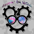 Geekin' On WDW Podcast | A Family Friendly Community of Walt Disney World Fans | Travel tips on resorts, food, touring and fun! show