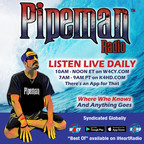 Pipeman Radio show