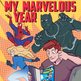 My Marvelous Year show