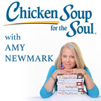 Chicken Soup for the Soul with Amy Newmark show