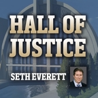 Seth Everett's Hall of Justice  show