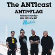 The ANTIcast show