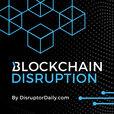 Blockchain Disruption show