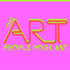 The Art People Podcast show