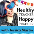 Healthy Teacher Happy Teacher show