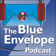 The Blue Envelope Podcast show