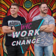 Work for Change Podcast show